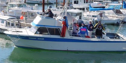 astoria fiahing guide charters oregon